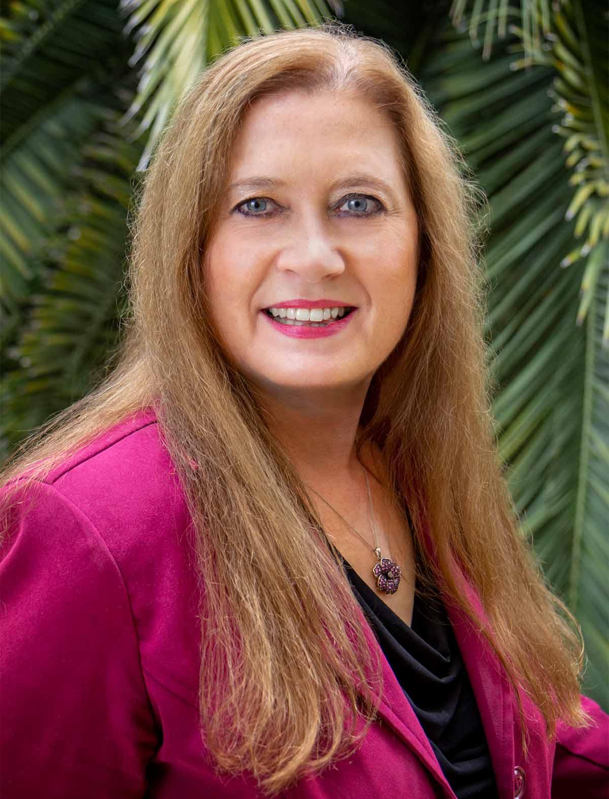 Susan Polk Insurance San Luis Obispo headshot Catherine