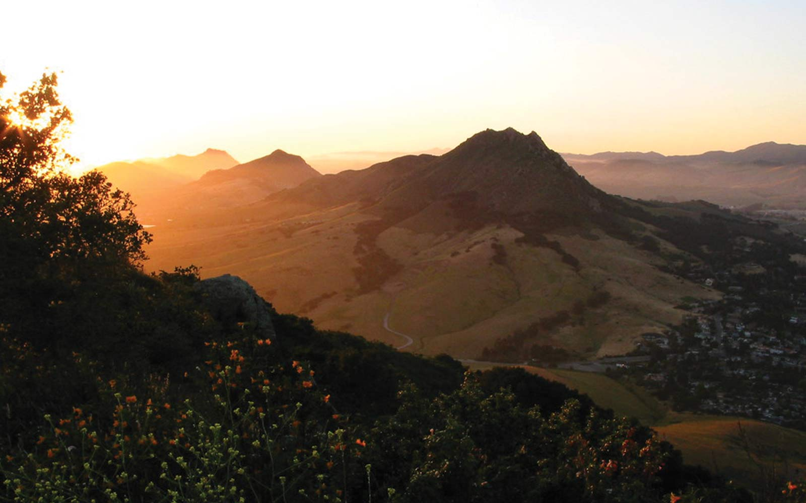 Bishop-Peak