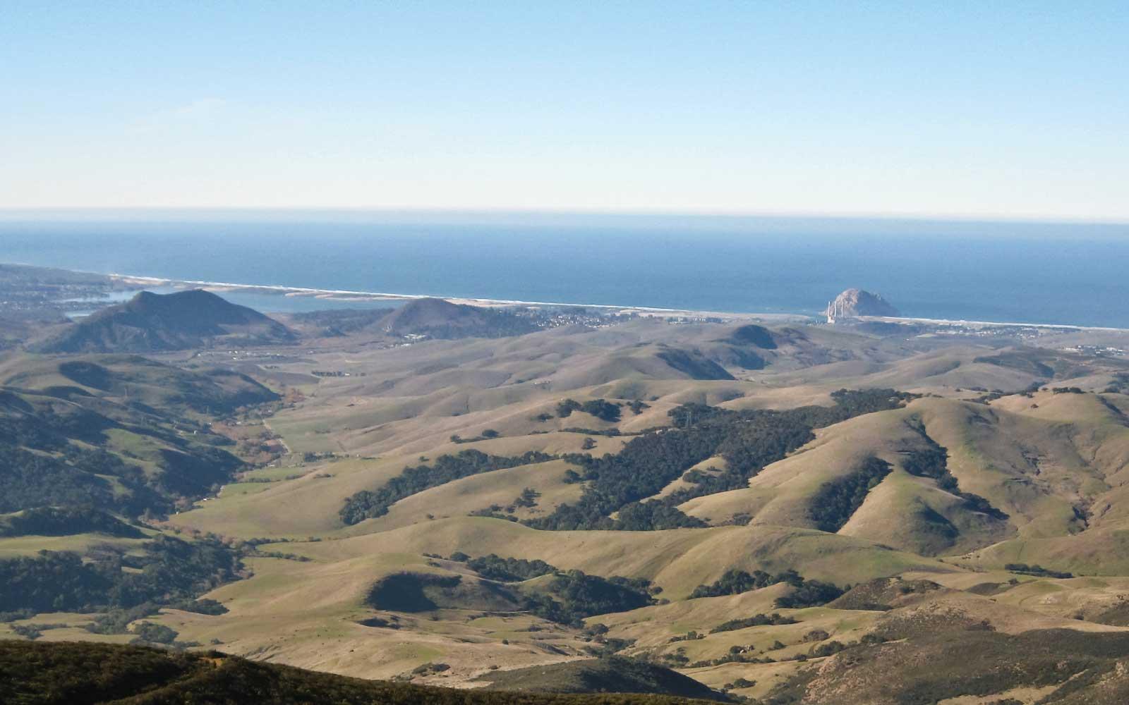 View from Cerro-Alto