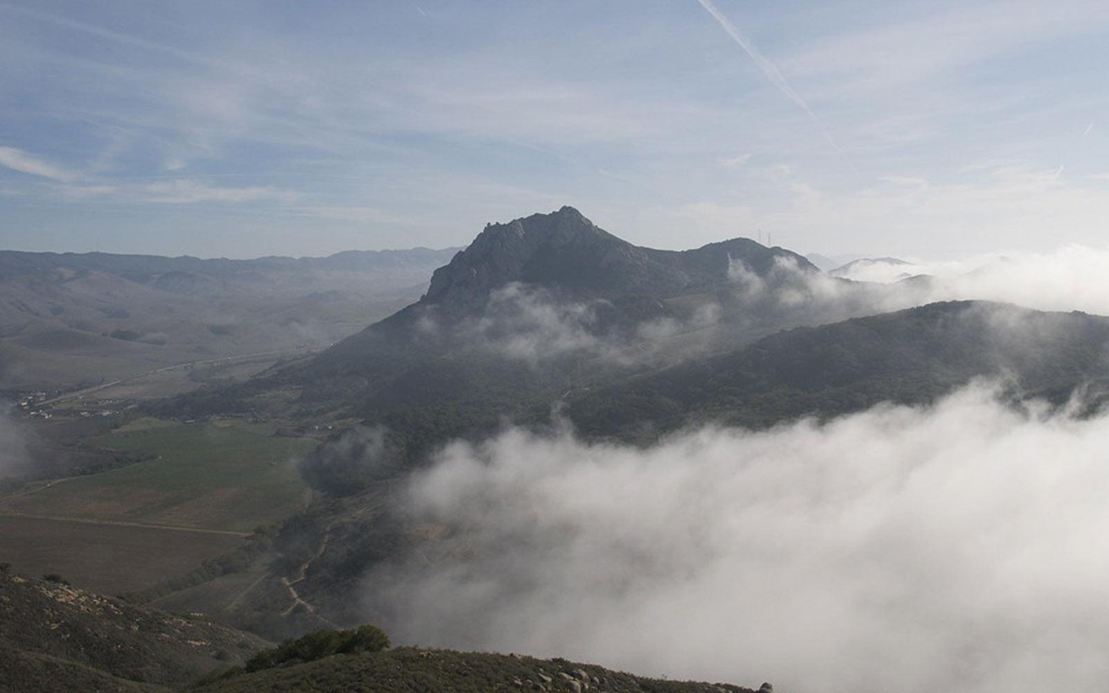 Cerro Cabrillo SLO