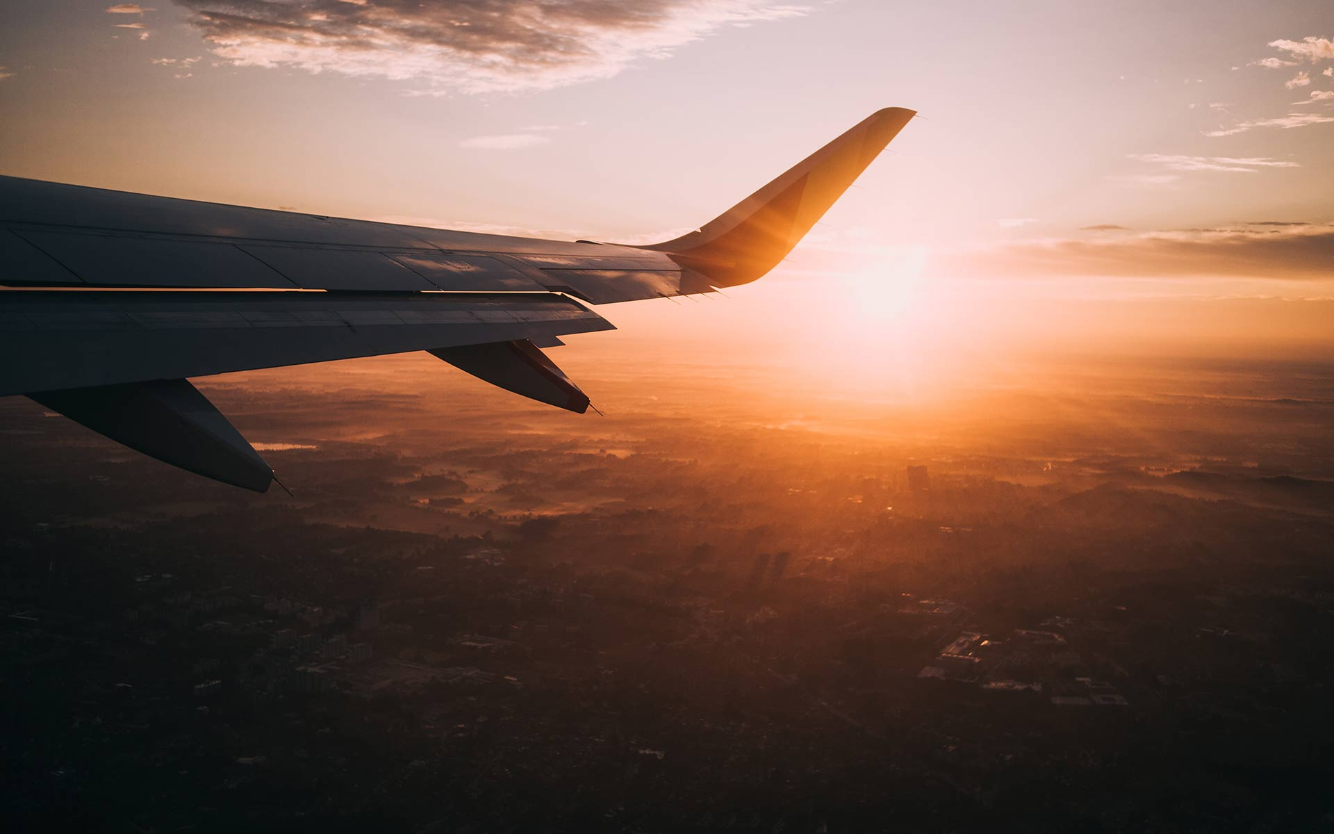 Airplane-in-Flight