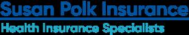 Susan Polk Insurance Agency, Inc. • San Luis Obispo, California Logo